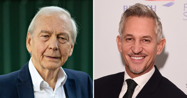 Gary Lineker's £1.75million Match of the Day salary slammed BBC presenter John Humphrys: 'Outrageous!'