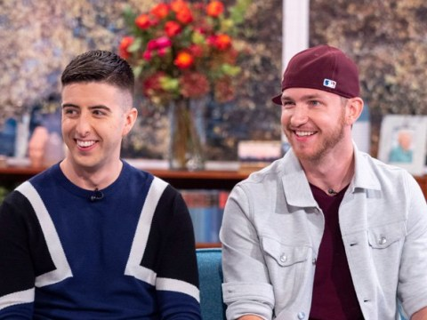 Britain's Got Talent: The Champions winners Twist And Pulse call on Little Mix for epic collaboration