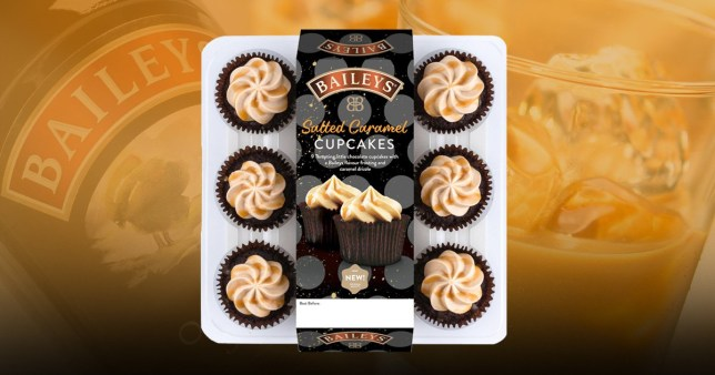 Tesco Launches Salted Caramel And Hot Chocolate Baileys