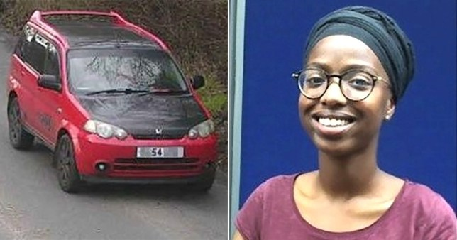 Remains found in Stevenage could belong to murdered student midwife