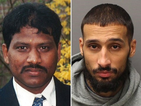 'One-man crimewave' led to murder of shopkeeper for £100 in till