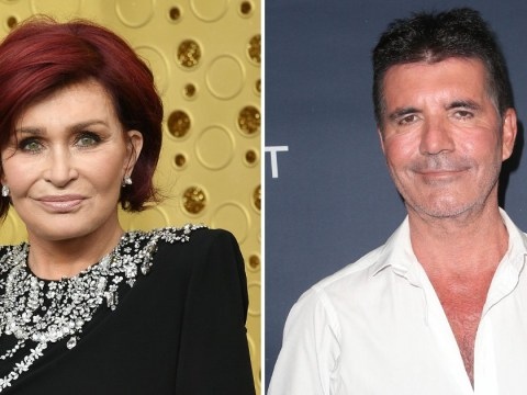 Sharon Osbourne reveals why she won't work with Simon Cowell ever again after The X Factor