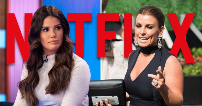 Netflix down to make series on Coleen Rooney vs Rebekah Vardy as scandal produces all the memes