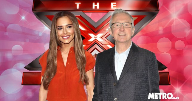 Louis Walsh trashes Cheryl: 'She could only win X Factor by miming