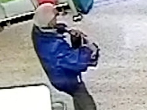 Police release CCTV in bid to trace murdered 90-year-old's final movements