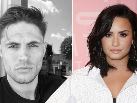 Demi Lovato 'devastated' after friend dies from struggles with drug addiction