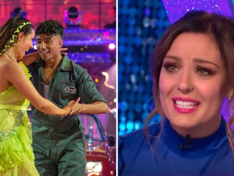 Strictly Come Dancing 2019: Karim Zeroual pulls out of It Takes Two with illness days before live show