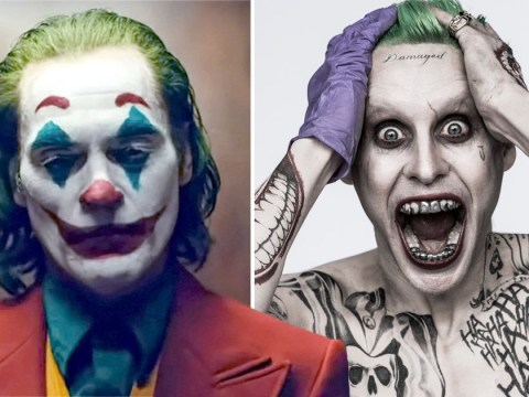 Jared Leto 'alienated and upset' after being replaced by Joaquin Phoenix as Joker
