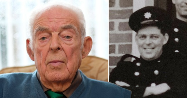 Retired policeman, 91, conned out of grandchildren's inheritance by bank scam