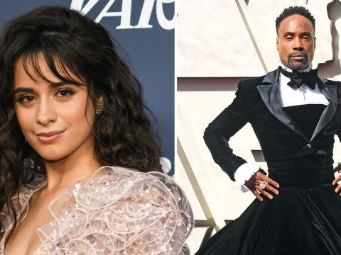 Billy Porter in talks to star in Cinderella with Camila Cabello