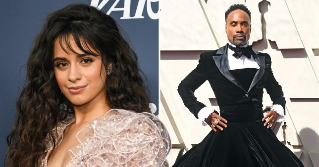 Camila and Billy on the big screen? It could happen (Picture: Getty)