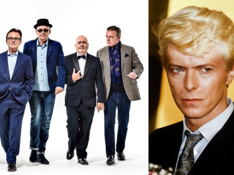 Madness 'p***ed off' after finding out David Bowie stole from their track My Girl: 'He could have asked'