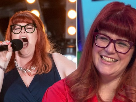The Chase's Vixen 'chickened out' of auditioning for first ever series of X Factor ahead of celebrity version