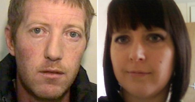 Murdered mum's unsent letter to her killer boyfriend says 'you still scare me'