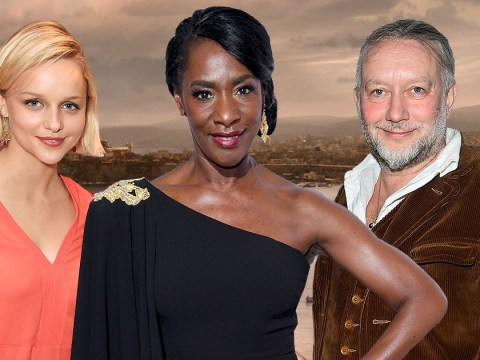 Game Of Thrones prequel Bloodmoon welcomes four new cast members