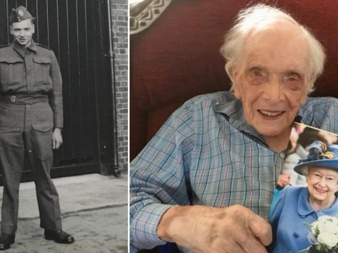 Public invited to attend funeral of war hero, 101, who died with no friends