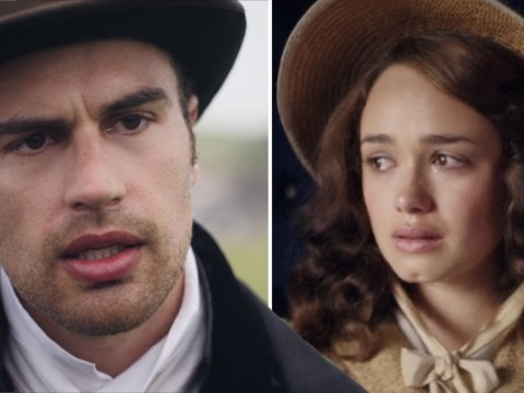 Sanditon viewers slam finale and claim Jane Austen would be 'turning in her grave' over cliffhanger