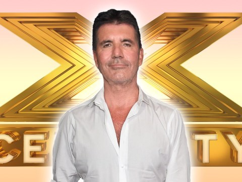 Simon Cowell might have just saved The X Factor from itself
