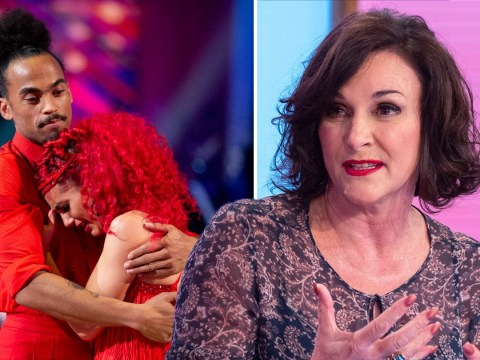 Strictly Come Dancing's Shirley Ballas addresses Dev Griffin elimination controversy