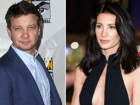 Jeremy Renner claims ex-wife bragged about 'bagging an Avenger' as bitter custody battle rages on