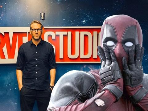 Ryan Reynolds teases secret Marvel meeting amid rumours Deadpool could join Marvel Cinematic Universe