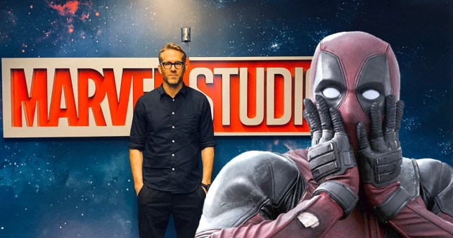 Ryan Reynolds teases secret Marvel meeting amid rumours Deadpool could join Marvel Cinematic Universe