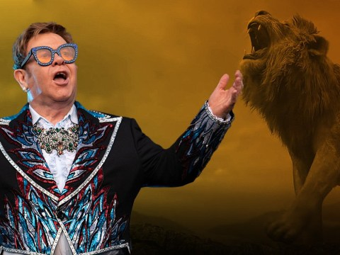 Elton John calls The Lion King remake 'a huge disappointment': 'I wasn't treated with same level of respect'
