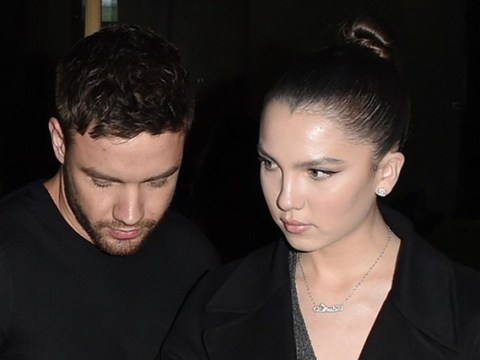 Liam Payne and Maya Henry enjoy night on the town amid Rita Ora drama