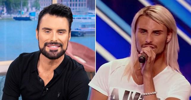 Rylan Clark-Neal turned down X Factor All Stars