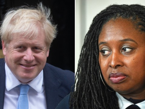 Boris Johnson is 'racist', says black MP who called out abuse this week