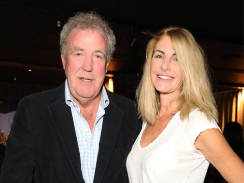 Jeremy Clarkson shows off two stone weight loss after taking diet inspiration from the Queen