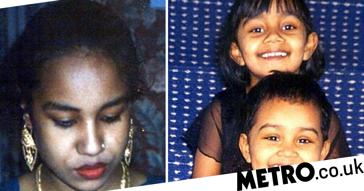 Chef 'who murdered wife and children also threatened to kill sister-in-law'