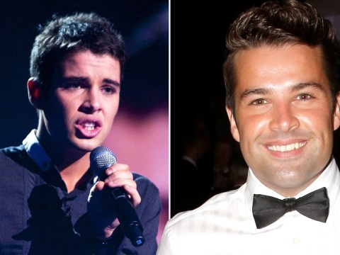 Joe McElderry turned down The X Factor: All Stars: 'It's not for me'