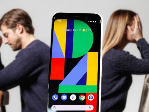 Jealous partners can easily sleuth through Google's new Pixel 4 phone