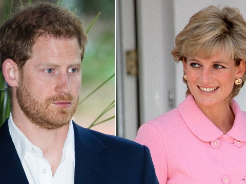 Prince Harry opens up on Diana's death, calling it 'a wound that festers'