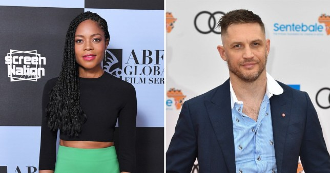 Naomie Harris in running for Venom 2 role with Tom Hardy and we're living for it