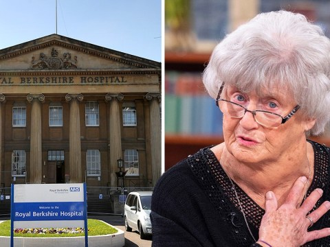 NHS worker, 89, sacked for not being able to use computer