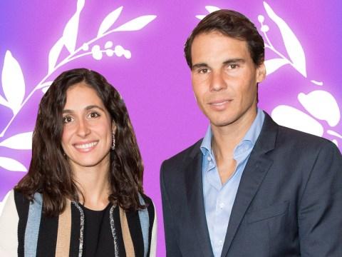 Rafael Nadal marries Mery 'Xisca Perello in lavish Spanish wedding' after 14-year relationship