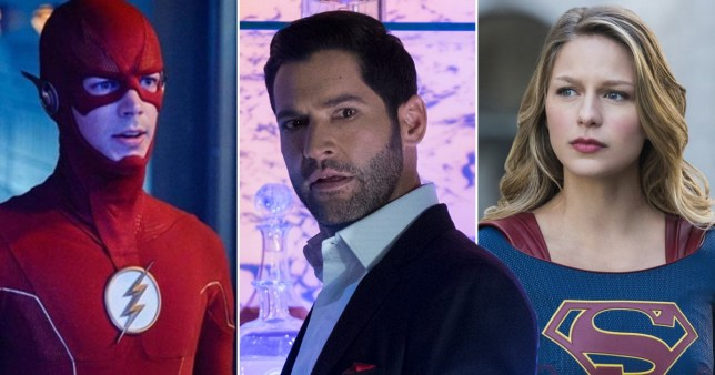Tom Ellis confirms Lucifer he won't be making cameo in Crisis On Infinite Earths
