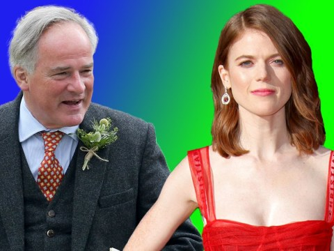 Game Of Thrones star Rose Leslie's father forced to borrow money after family castle was repossessed
