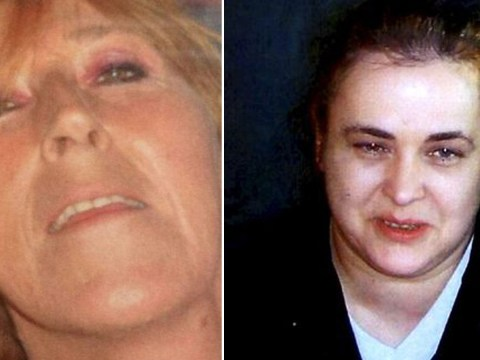 Woman 'murdered her colleague with a wine bottle and sawed off her head'