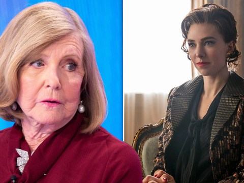 Princess Margaret confidante throws shade at Vanessa Kirby's portrayal in The Crown