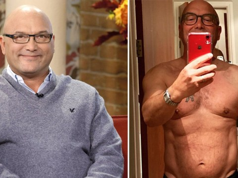 Masterchef's Gregg Wallace reveals secret to his weight loss and yes he does eat chocolate