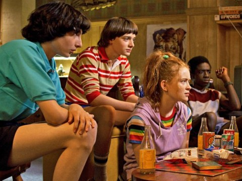 Turns out Stranger Things is way more popular than Game of Thrones