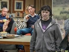 Reece Shearsmith and Steve Pemberton sign up to Celebrity Googlebox