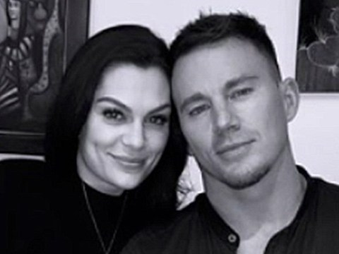 Channing Tatum and Jessie J 'split after year together' but remain 'close and still good friends'