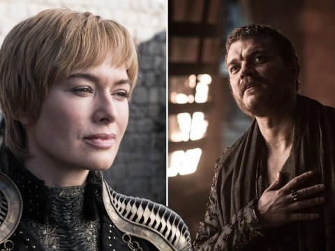 Game of Thrones star Pilou Asbaek pitches alternative ending for Euron Greyjoy to George RR Martin: 'Change that Golden Company s**t'