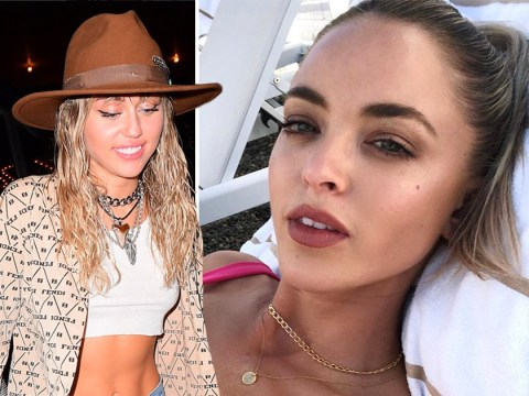 Kaitlynn Carter hints at Miley Cyrus heartbreak in response to body-shaming troll: 'I've been through some s**t'