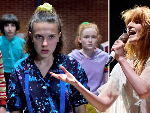 Stranger Things 4 spoilers: Does Florence And The Machine track confirm Eleven turns evil?