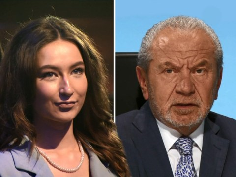The Apprentice's Lottie Lion claims to 'know' Lord Sugar better than the rest of the girls